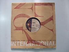 "D.J.P.C. – Can't You Feel The Beat Mister James-Disco 12"" Vinile ITALIA 1992"