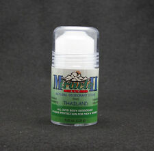 MIRACLE II NATURAL DEODERANT STONE WORKS NATURALLY, CHEMICAL FREE  FRESH & CLEAN