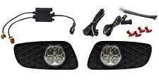LED Tagfahrlicht Rund-Design + R87  Smart 451 W451 16142