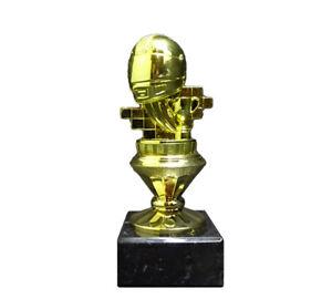 Motorsport-Pokal mit Wunschgravur (GOBI).