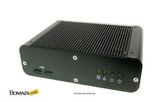 DFI ES951 Fanless Embedded System | Intel Atom N270 1.6GHz | 2GB RAM | 500GB HDD