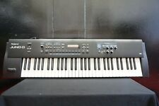 ROLAND Juno-D Digital Polyphonic Keyboard Synthesiser