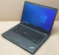 New listing Lenovo Thinkpad T440S Laptop i7-4600U @ 2.10Ghz 12Gb Ram 250Gb Hd (lp632)