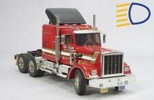 Tamiya Truck King Hauler - Exklusiv + LED-Lichtset #56301LED