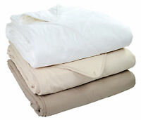 Now on Sale - Mulberry Silk Filled Comforter - Washable – Perfect for Summer