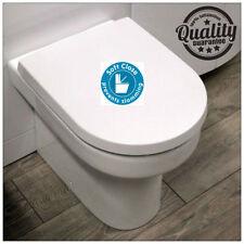 Lunettes et abattants WC sans marque