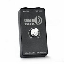 de Lisle Drop Box 5W Linear Attenuator for Vox AC4 Tube Amplifier
