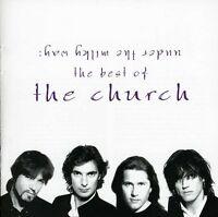 The Church, Church - Under the Milky Way [New CD]