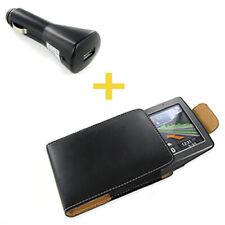 NAVI TASCHE CASE USB KFZ ADAPTER Garmin Dezl 560LT nüvi 1440 1450T 1490T pro