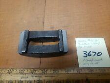 Seneca Falls Lathe 11 12tailstock Clamp Pn A128