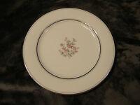 "Noritake Stanton Pattern Salad Plate 8 1/4"" in Excellent Condition"