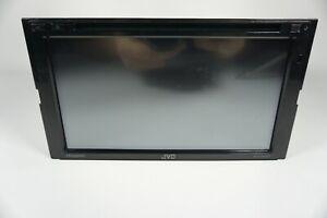 JVC KWV840BT 6.8 inch multimedia receiver w/ BlueTooth - UNTESTED