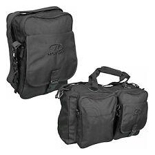 Dual Jackal Black Convertible Day Bag to 50 Litre Cargo Bag ( large holdall