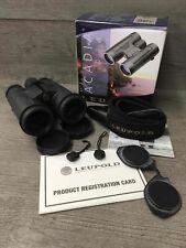 Leupold Binoculars black Item Only