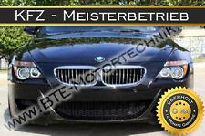 BMW M6 E63 E64 373KW/507PS S85B50A MOTOR MOTORÜBERHOLUNG ÜBERHOLUNG REPARATUR!!!