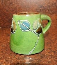 More details for c.h. brannam pottery jug dated 1904 7cms high