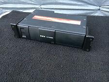 BMW E46 M3 330CI 330 325CI 325  OEM (01-06) 124K CH CHANGER MAGAZINE RECIVER