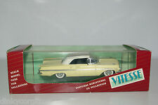 VITESSE 391 CHEVROLET IMPALA 1960 CLOSED CABRIOLET MINT BOXED RARE SELTEN!