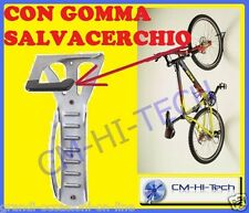 SUPPORTO STAFFA APPENDI PORTA BICI DA CORSA MOUNTAIN B