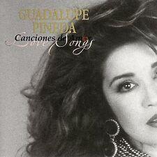 Canciones de Amor de Guadalupe Pineda by Guadalupe Pineda (CD, Nov-2006, Sony B…
