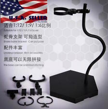 Dynamic Stand For 1/6 1/12 Action Figure Gundam Hot Toys Phicen verycool ❶USA❶