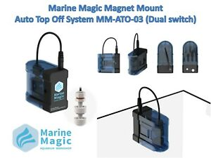 Simple Aquarium Auto Top Off System - Marine Magic , Dual Float switch
