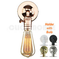 Modern Vintage Retro Wall Lights Industrial Lighting Sconce Lamp Porch Light E27
