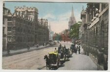 Oxford World War I (1914-18) Collectable English Postcards