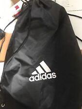 Adidas Black  Sport Hiking Shoulder Back Bag#new