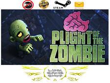 Plight of the Zombie PC & Mac Digital STEAM KEY - Region Free