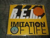R.E.M:  Imitation of Life  CD Single