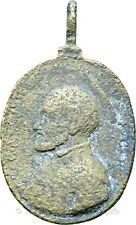 S. Antonio Maria Zaccaria? Antica medaglia religiosa devozionale