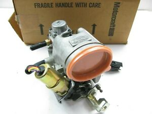 NEW Genuine OEM Ford Fuel Injection Throttle Body TBI Idle Valve 1986 Topaz 2.3L
