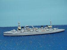 """Requin navire 1:1250 F. tank croiseur """"Jules Michelet"""" requin 887 OVP Nouveauté"""