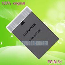 Genuine Original Olympus PS-BLS1 BLS-1 Battery for E-PL1 E-PL3 E620 EP1 E-P2 EP3