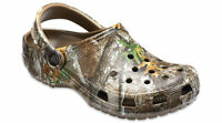 Crocs Unisex Classic Realtree® Edge Clog