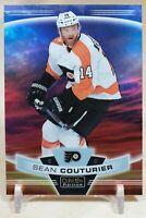 Sean Couturier 2019-20 OPC O-Pee-Chee Platinum Sunset #138 Philadelphia Flyers