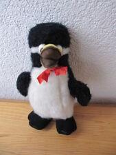 Hansa Toy Pinguin 74 cm Lebensgroß Realistisch Kuscheltier Stofftier Selten Top Stofftiere