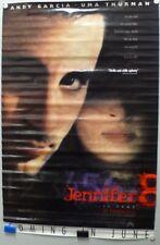 JENNIFER IS NEXT 1992 Andy Garcia, Uma Thurman, Kathy Baker, Kevin Conway