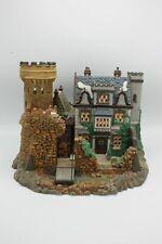 Department 56 Dickens Village Sheffield Manor 58493 2001 Retired Original Box
