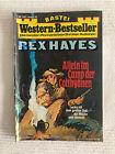 Western-Bestseller - Allein im Camp der Colthyänen- Nr. 98