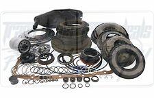 Dodge RAM 2500 3500 68RFE Transmission Raybestos Deluxe Rebuild Kit 2007-On