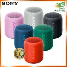 Sony SRS-XB12 EXTRA BASS Portable BLUETOOTH Speaker (Original)