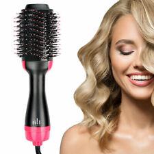 One Step Haartrockner Warmluftbürste 4 In 1 Heißluftbürste Hair Styler Volumizer