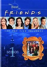 BEST OF FRIENDS: SEASON ONE / (FULL) - DVD - Region 1