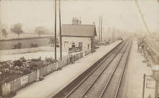 More details for isham & burton latimer railway station.