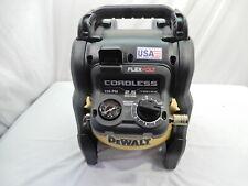 DEWALT FLEXVOLT 60v MAX Brushless Cordless Electric Air Compressor - NEW ~!