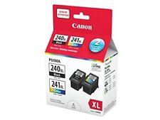 Authentique Canon PG-240X L/CL-241X L High Yield cartouche d'encre Value