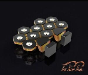 10mm Frag Rack double bay + 10 pucks