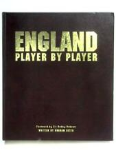 England Player by Player Graham Betts 2006 Book 12761